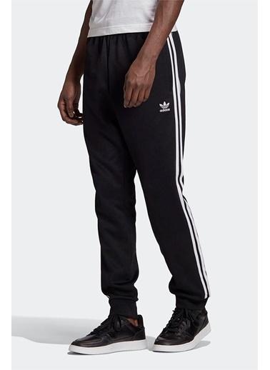 adidas Adidas Erkek Günlük Eşofman Takımı Sst Tp P Blue Gf0210 Siyah